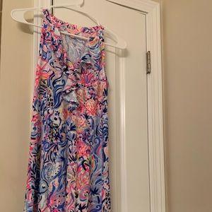 Shay Lilly Pulitzer XXS Dress